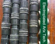 Electroplated Wire